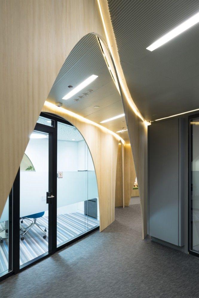 google office hq. Gallery Of Google Madrid HQ / Jump Studios - 67 Office Hq