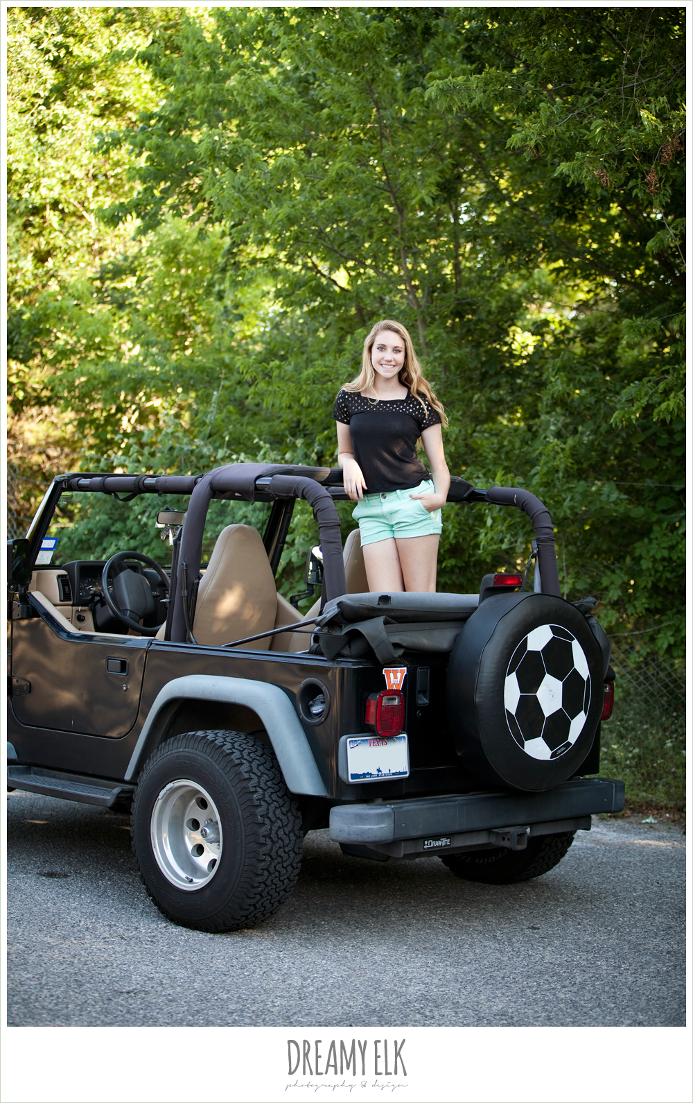 Pin On Senior Portraits Jeeps