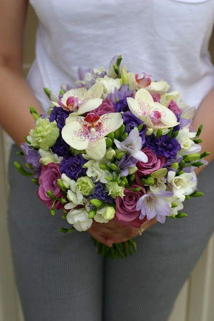 Flowers Of Soul Buchete De Mireasa Nasa Si Cununie Civila Flori