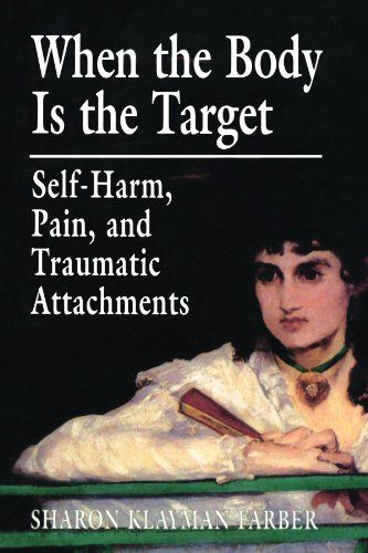 When the Body Is the Target: Self-Harm, Pain, and Traumat...