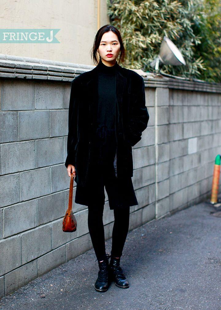 블로그 http://blog.fringej.com/ Insta : Fringe_J  패션/FringeJ/프린지j/프린지제이/스트릿패션/스트릿/street fashion