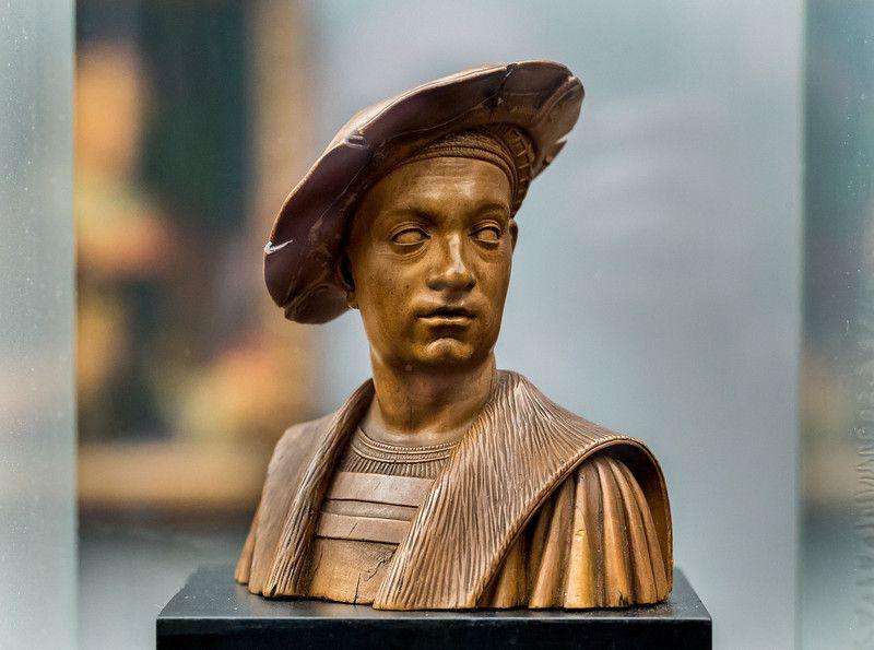Skulpturen Aus Bode Museum Zu Gast Wolfgang Guelcker Museum Carving Bode