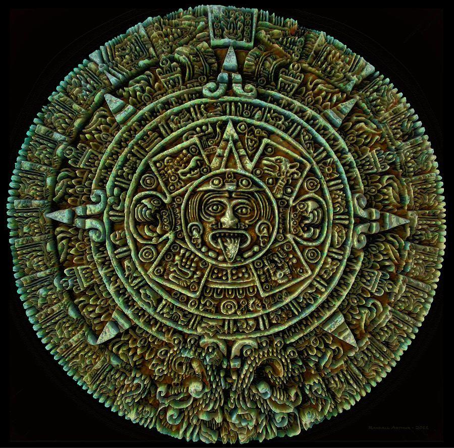 Maya Art History