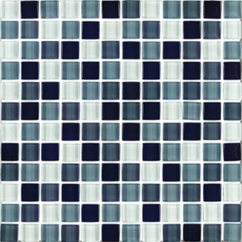 Interglass Shimmer Blends Shadow Mosaic Glass 1x1 2x2 1x2 Glass Accents For Kitchen Backsplashes Or Bathro Wall Tiles Ceramic Mosaic Tile Mosaic Glass