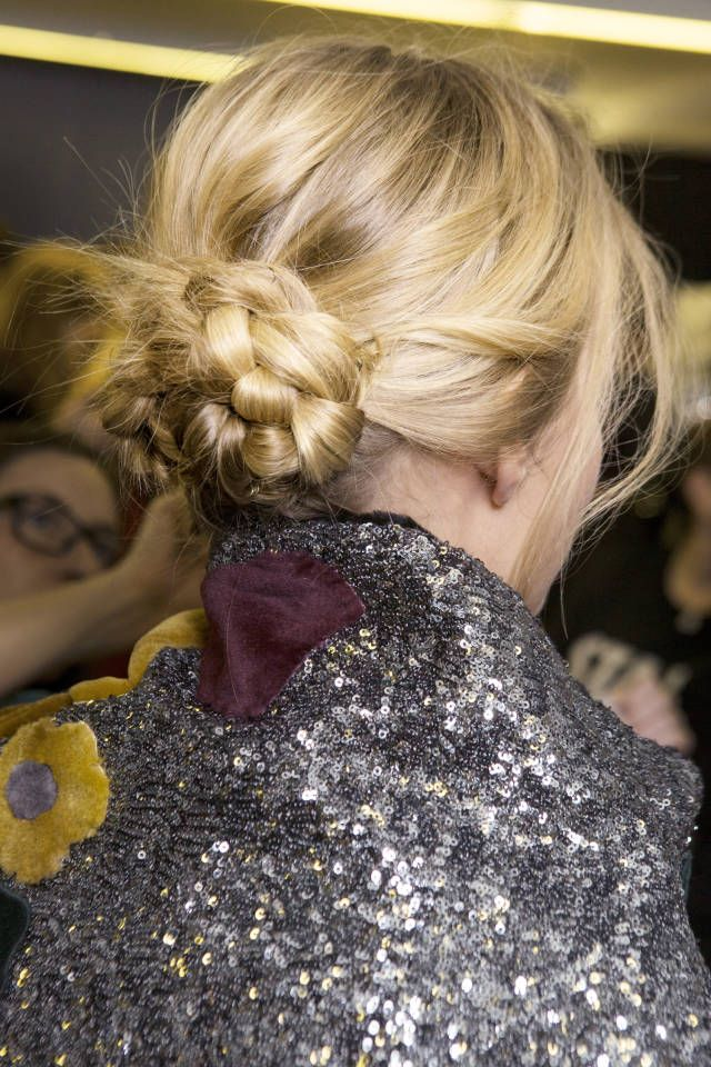 How to get 2015's biggest hair trends—all the tips, products and tricks needed.