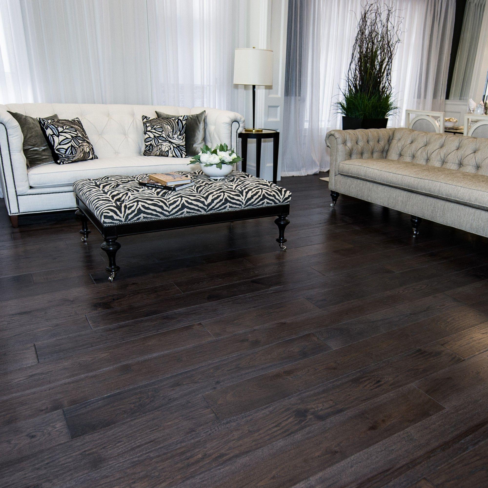 Hardwood Floors, Installing Hardwood