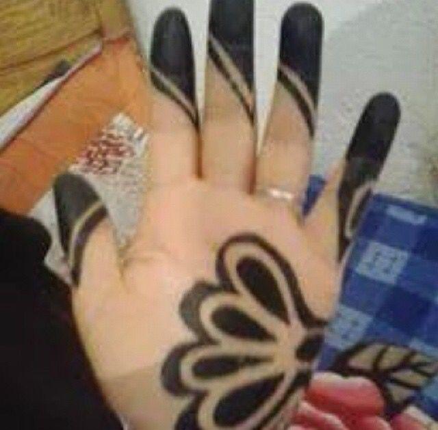 Sudanese Henna Henna Patterns Beautiful Henna Designs Henna