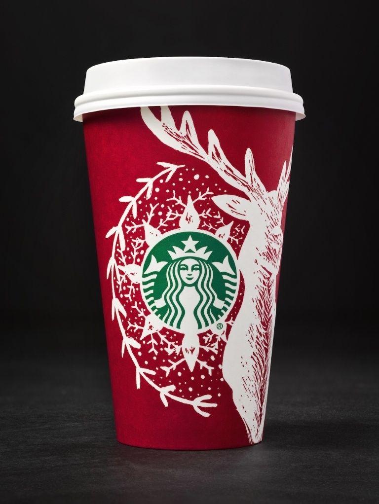 Starbucks Christmas Menu.Pin On Holly Jolly Christmas