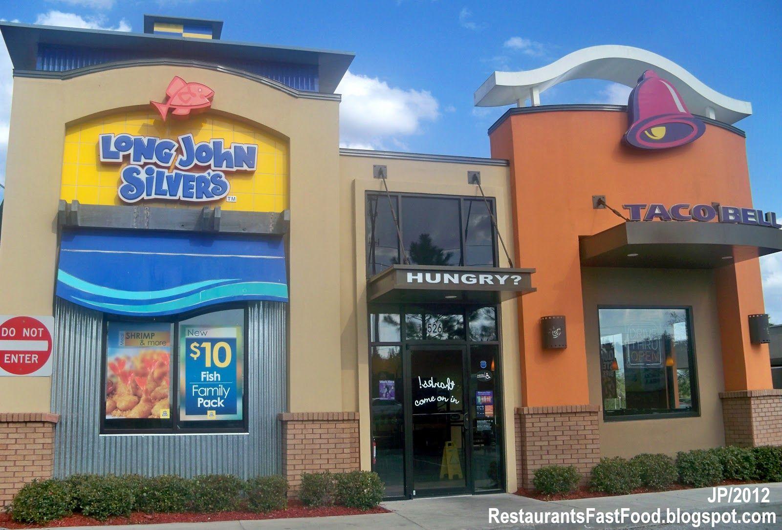 Long John Silvers And Kfc Google Search Fast Food Menu Fast Food Restaurant Food Combining