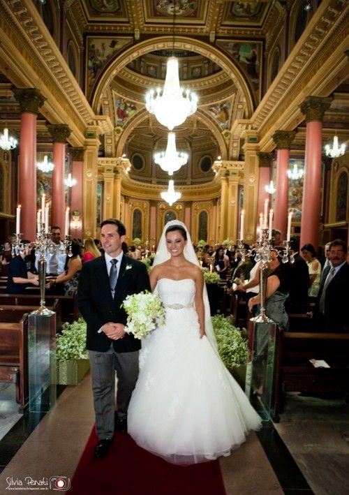Mariana e Mário « Bride Style