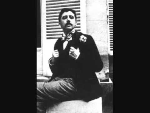 Retranscription audio de l'interview que Marcel Proust a donnée au journal ' Le temps ' en novembre 1913. Il évoque son roman A la recherche du temps perdu .
