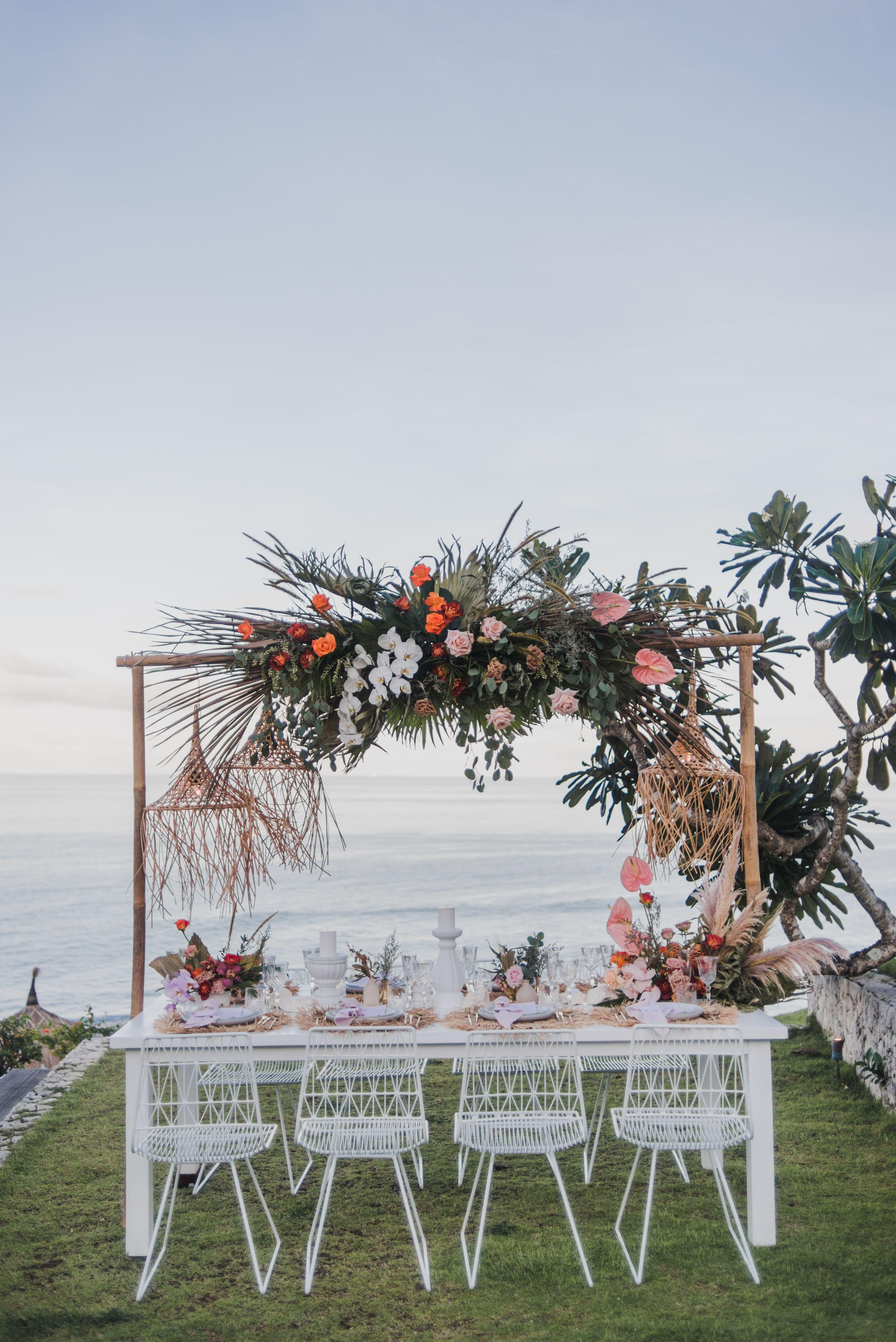 Bali Event Hire Wedding Furniture Rental Wedding Furniture Wedding Chairs