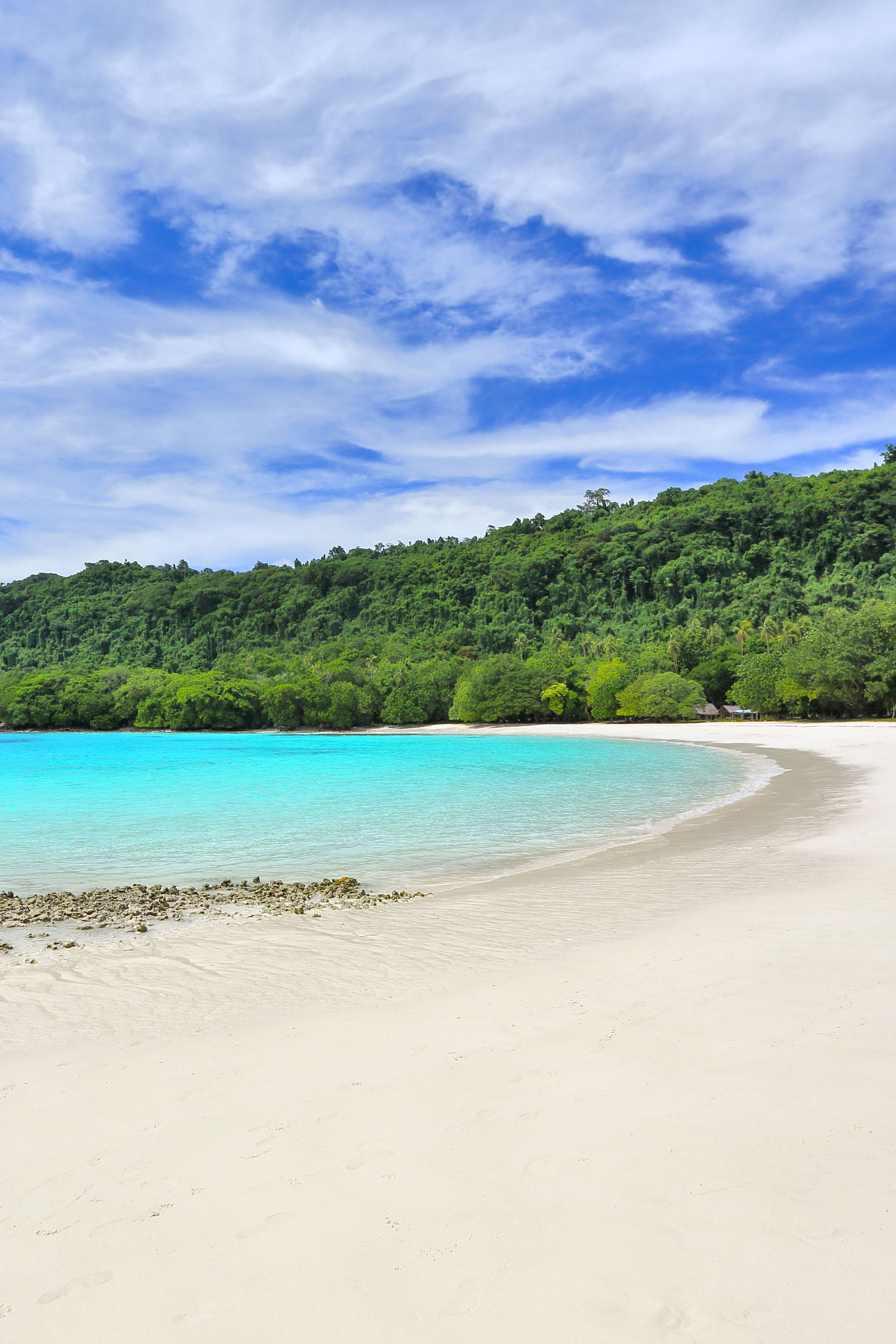 Beaches of the South Pacific Tour: Secluded Islands to ... |Most Beautiful Beaches South Pacific