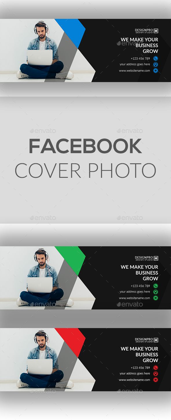 facebook cover template psd facebook timeline cover templates