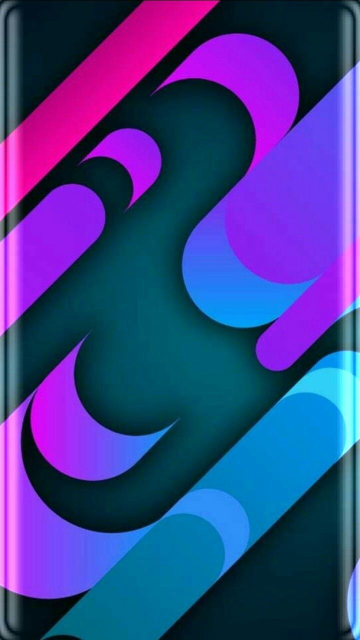 Pink And Purple Abstract Wallpaper Pretty Wallpapers Abstract