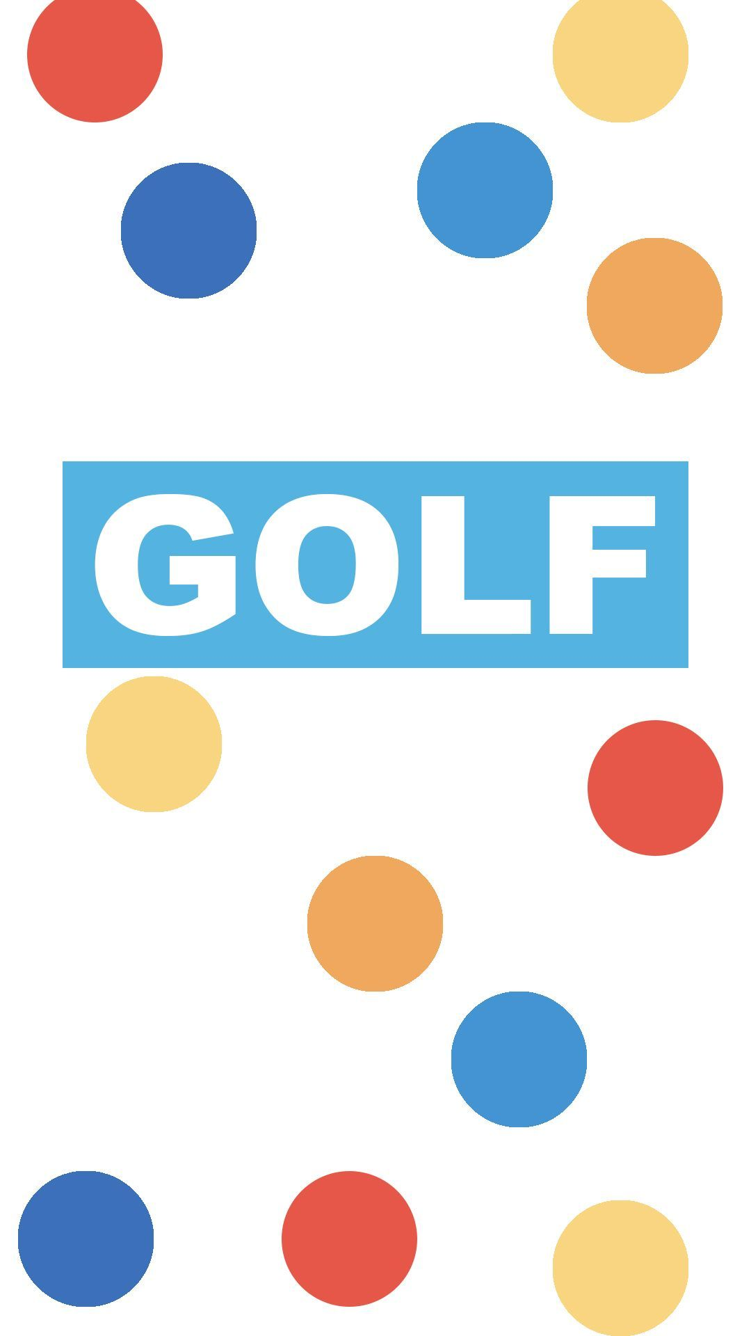 1080x1920 Golf Wang Wallpapers Golf Wang Hd Wallpaper Android Tyler The Creator Wallpaper