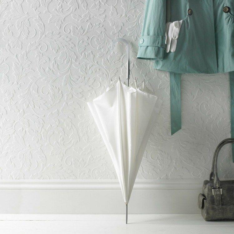 Das Abwaschbare Lincrusta Design Mit