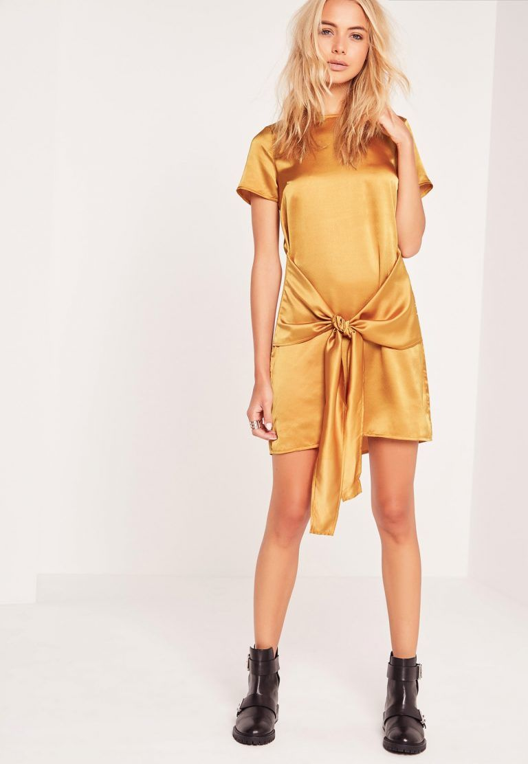 14 Going Out Dresses That Slay From A M To P M Fashion Going Out Dresses Autumn Fashion Women [ 1112 x 768 Pixel ]