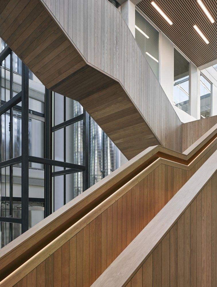 Gallery Of School Of Engineering At Lancaster University John
