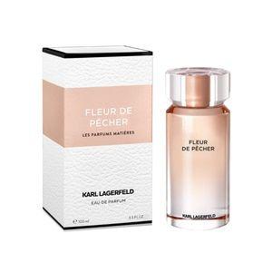 Les Parfums Matieres Fleur De Pecher Eau De Parfum Karl Lagerfeld Parfum Eau De Parfum Et Fleurs De Pechers