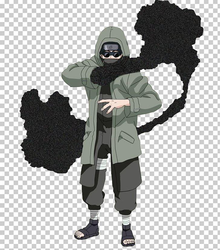 Shino Aburame Naruto Uzumaki Kisame Hoshigaki Ninja PNG