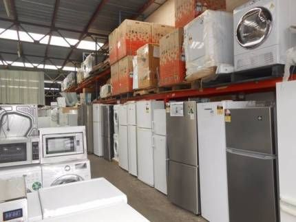 APPLIANCES START FROM $150 INC WARRANTY | Washing Machines & Dryers | Gumtree Australia Brimbank Area - St Albans | 1059986800