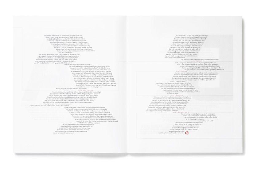 Quartet: Four Literary Walks Through The V&A - Matt Willey