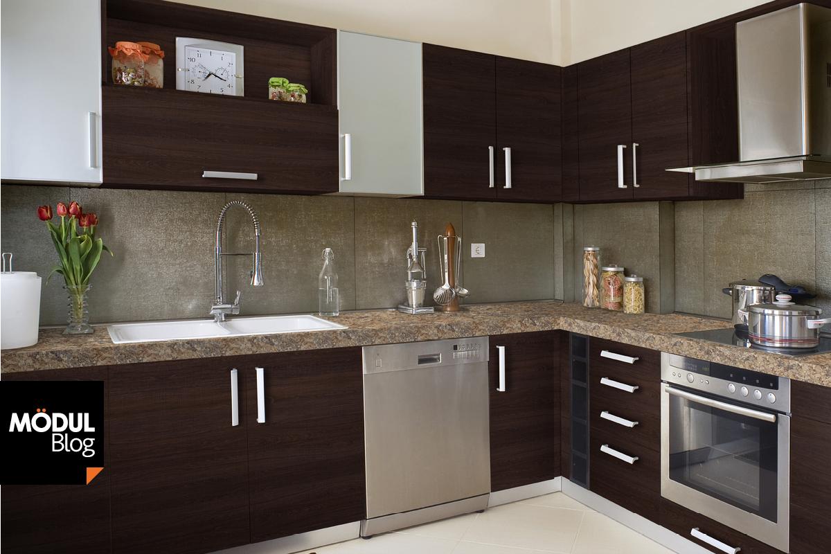 Alta Durabilidad Para Tus Muebles Con Tableros Masisa Melamina Cocinas Integrales Modul Reposteros De Cocina Muebles De Cocina Modernos Decoracion De Cocina