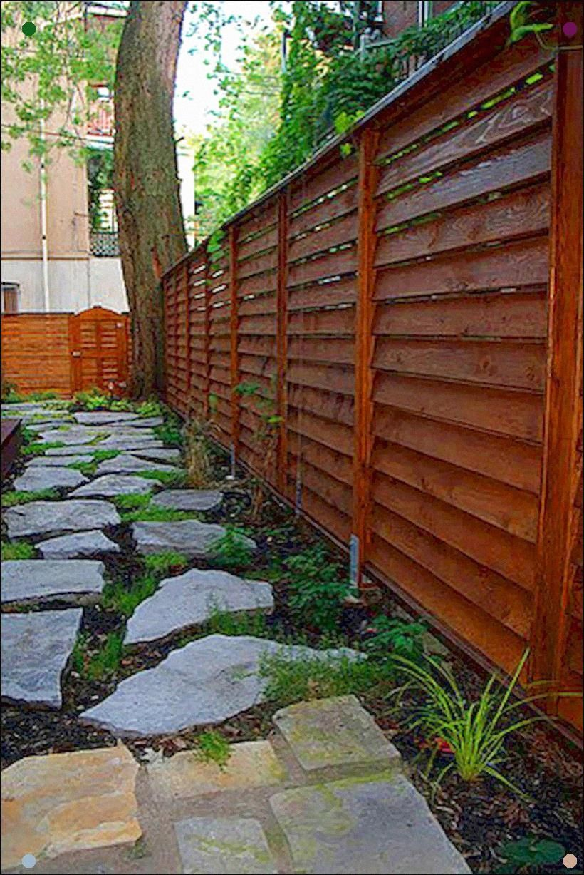Get Your Privacy In Your Backyard With These Stylish ...