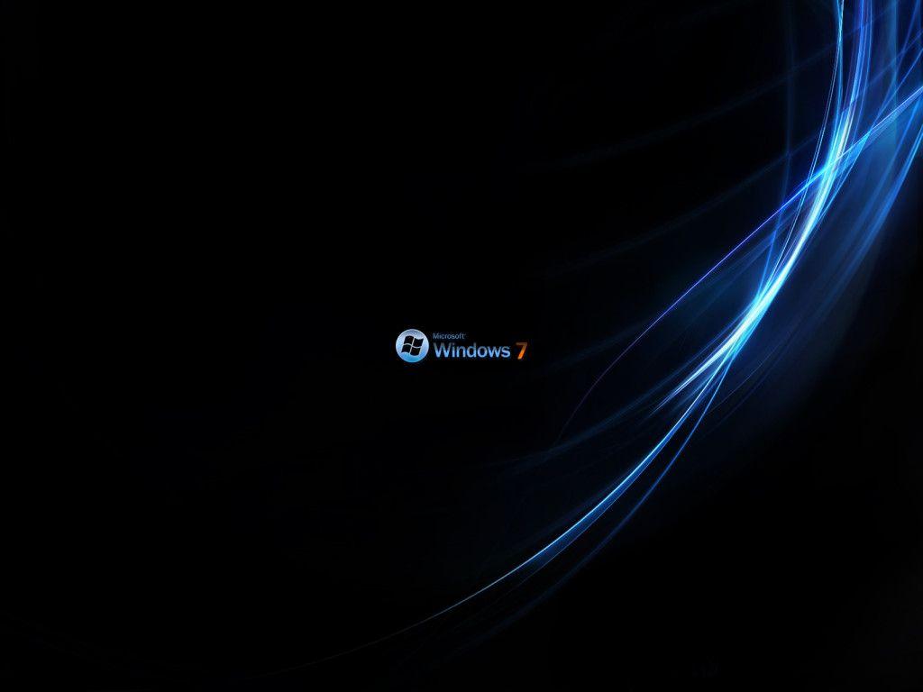 Windows 7 Rich Black Wallpaper Hd Wallpaprs Naturezoomin Download Wallpaper Hd Computer Wallpaper Backgrounds Desktop