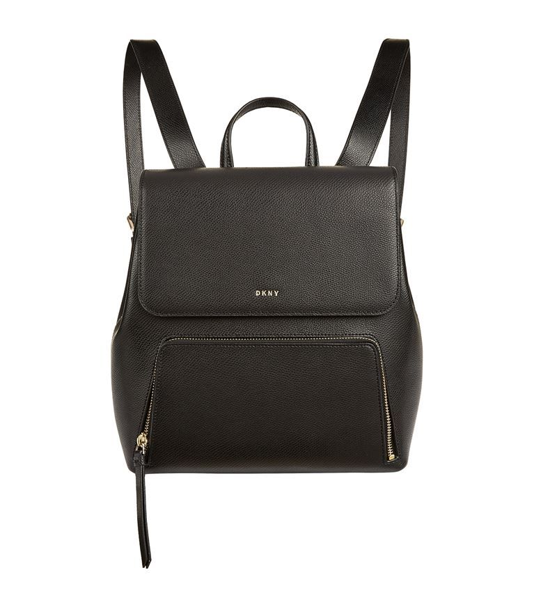 da352e756500 DKNY Bryant Park Backpack. #dkny #bags #leather #backpacks # Кожаные Рюкзаки