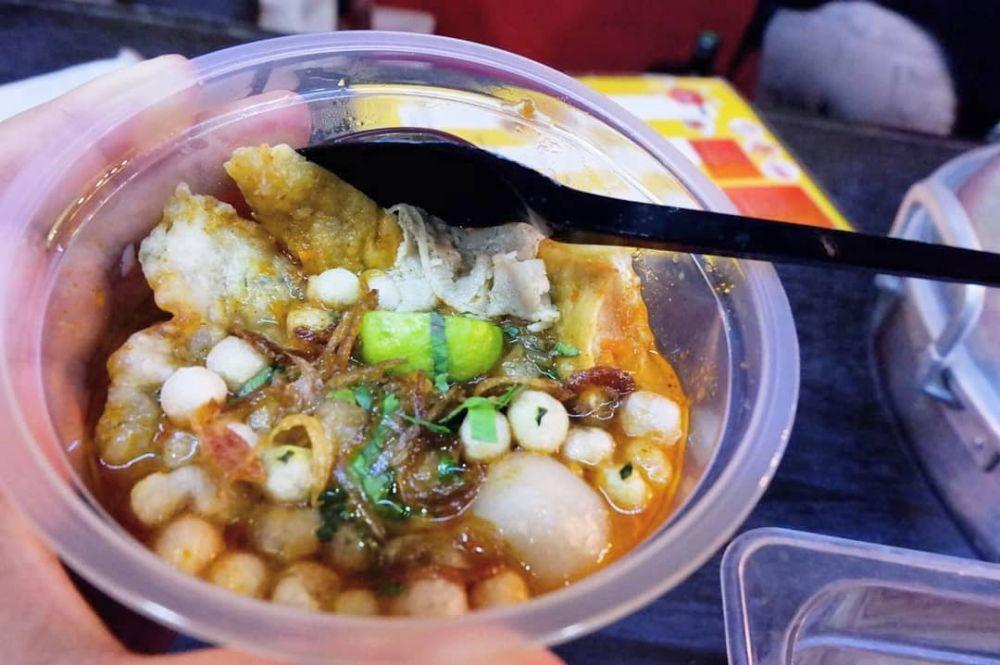 Resep Kuah Bakso Rumahan Instagram Di 2020 Resep Makanan Dan Minuman Resep Masakan Malaysia