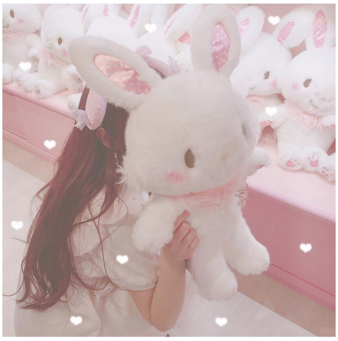 Blippo Kawaii Shop Pastel pink aesthetic