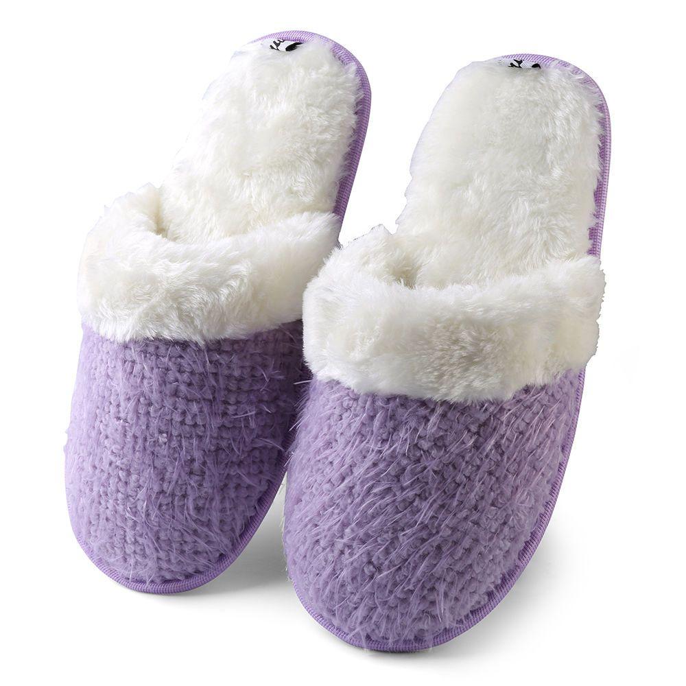 Women Winter Warm Fleece Fuzzy Plush