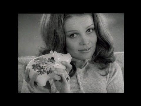 Askosta aivan pienellä käsirahalla. Vanha Askon tv-mainos 60 - 75 luvulta.