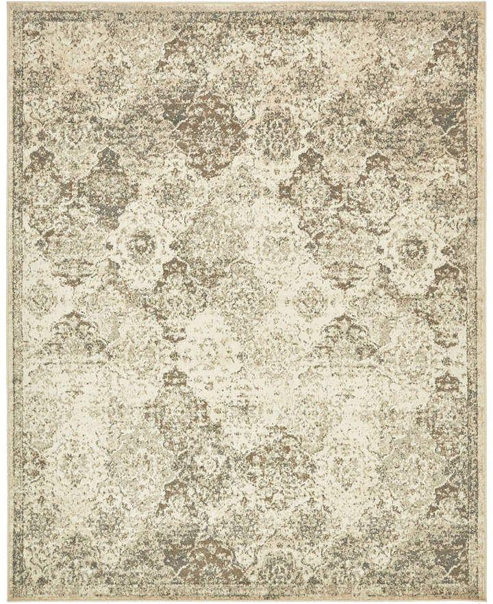 Beige Bridgeport Home Tabert Tab2 8 X 10 Area Rug Beige Carpet