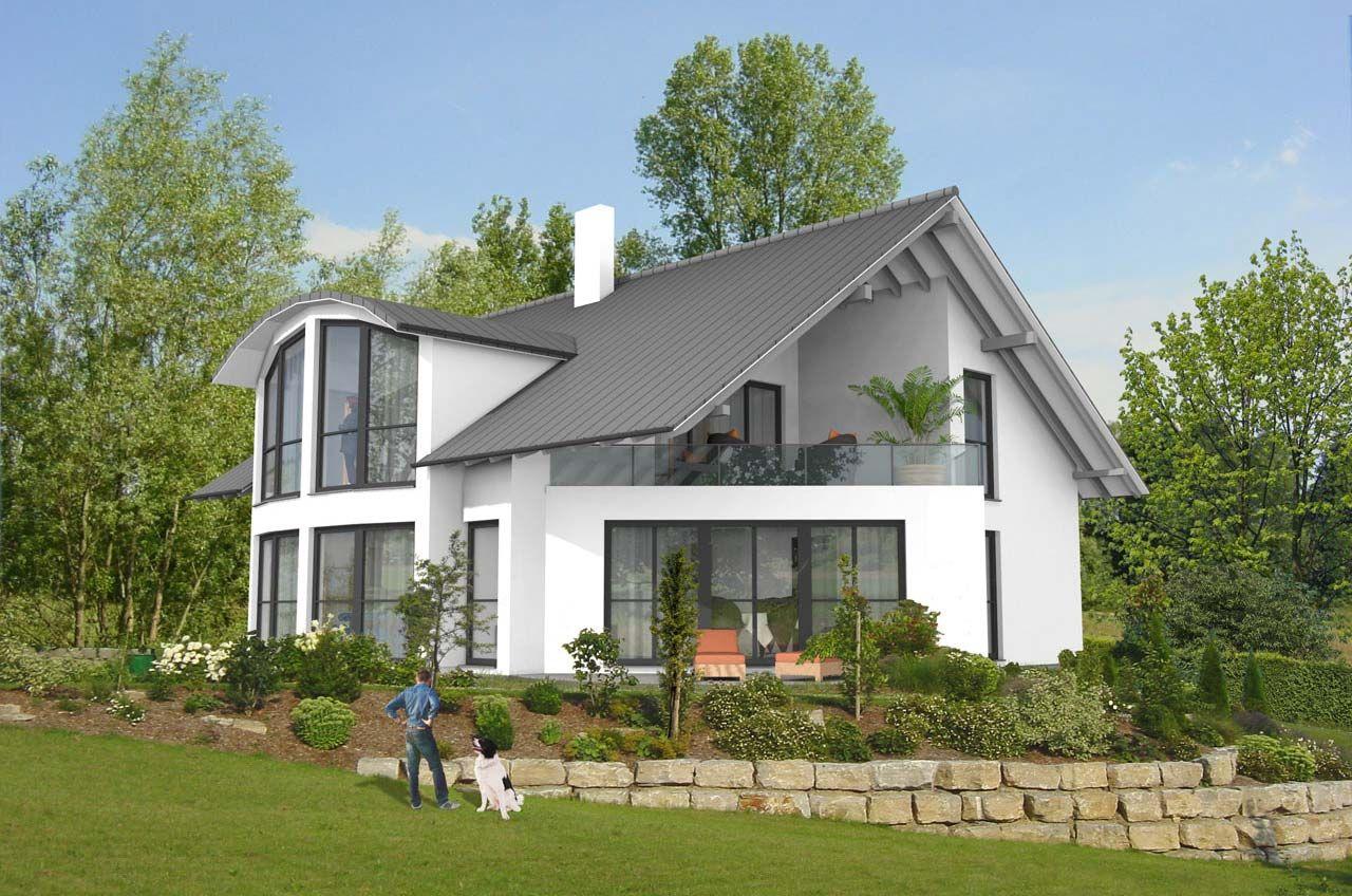 3d häuser (mit Bildern) Haus ideen