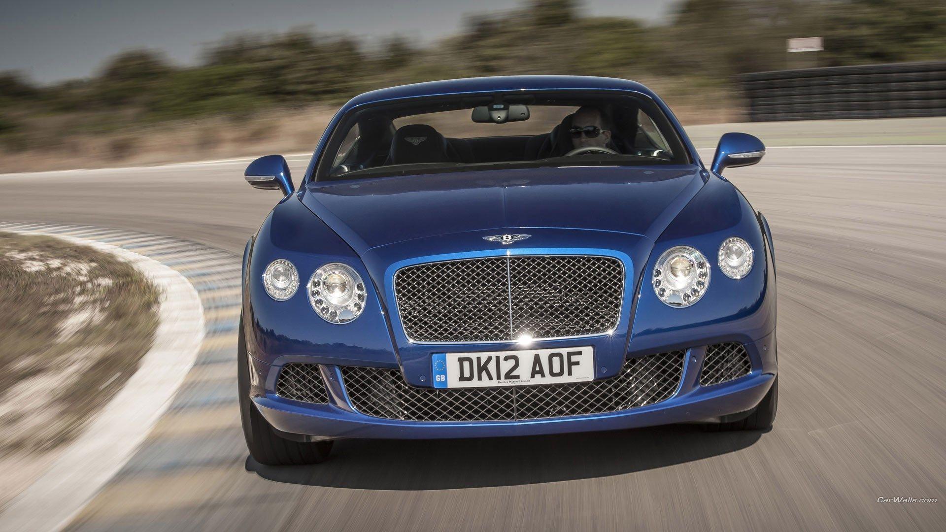 Free Desktop Wallpaper Downloads Bentley Continental Gt Speed