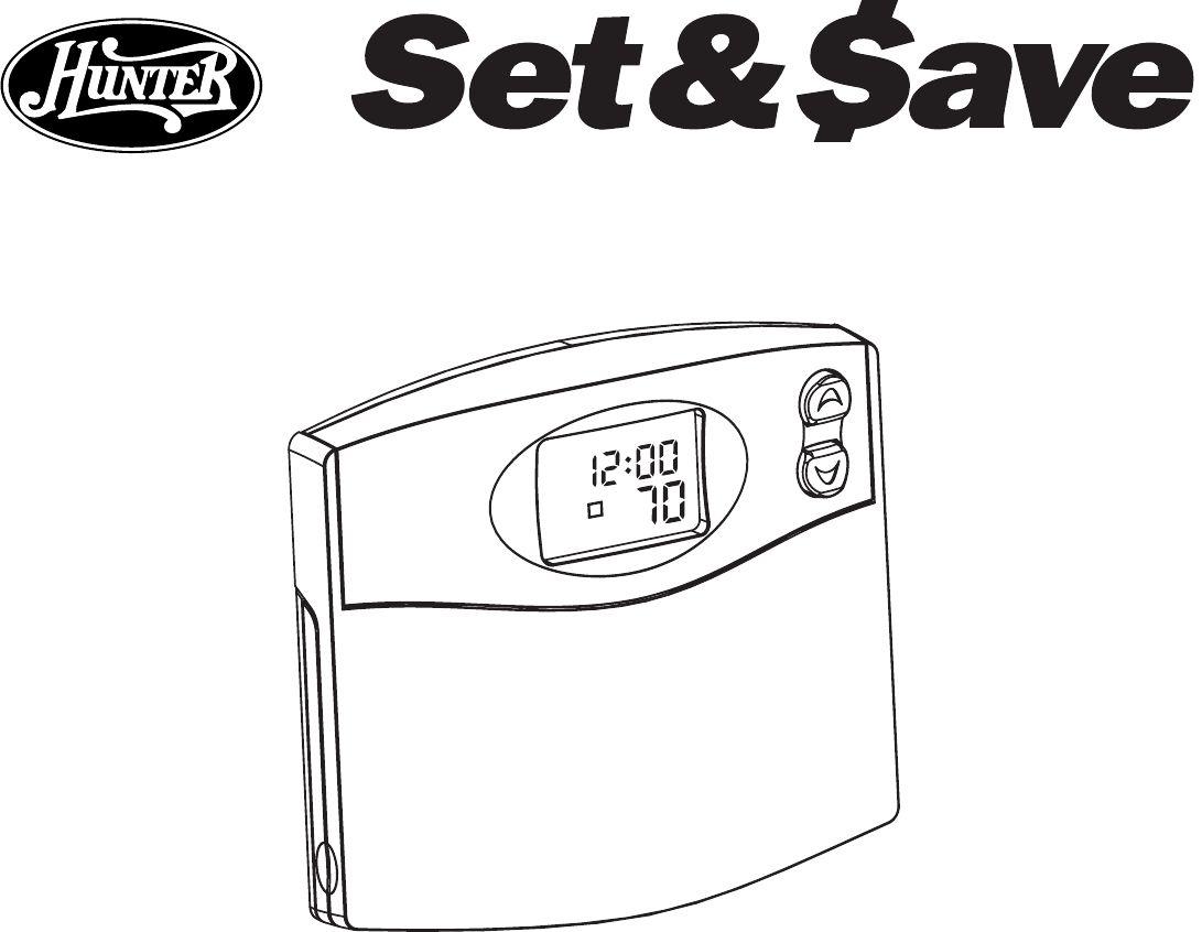 Hunter Thermostat 44360 Schematic Board Electrical Wiring Diagrams 44155c Diagram Find U2022 44760 Manual