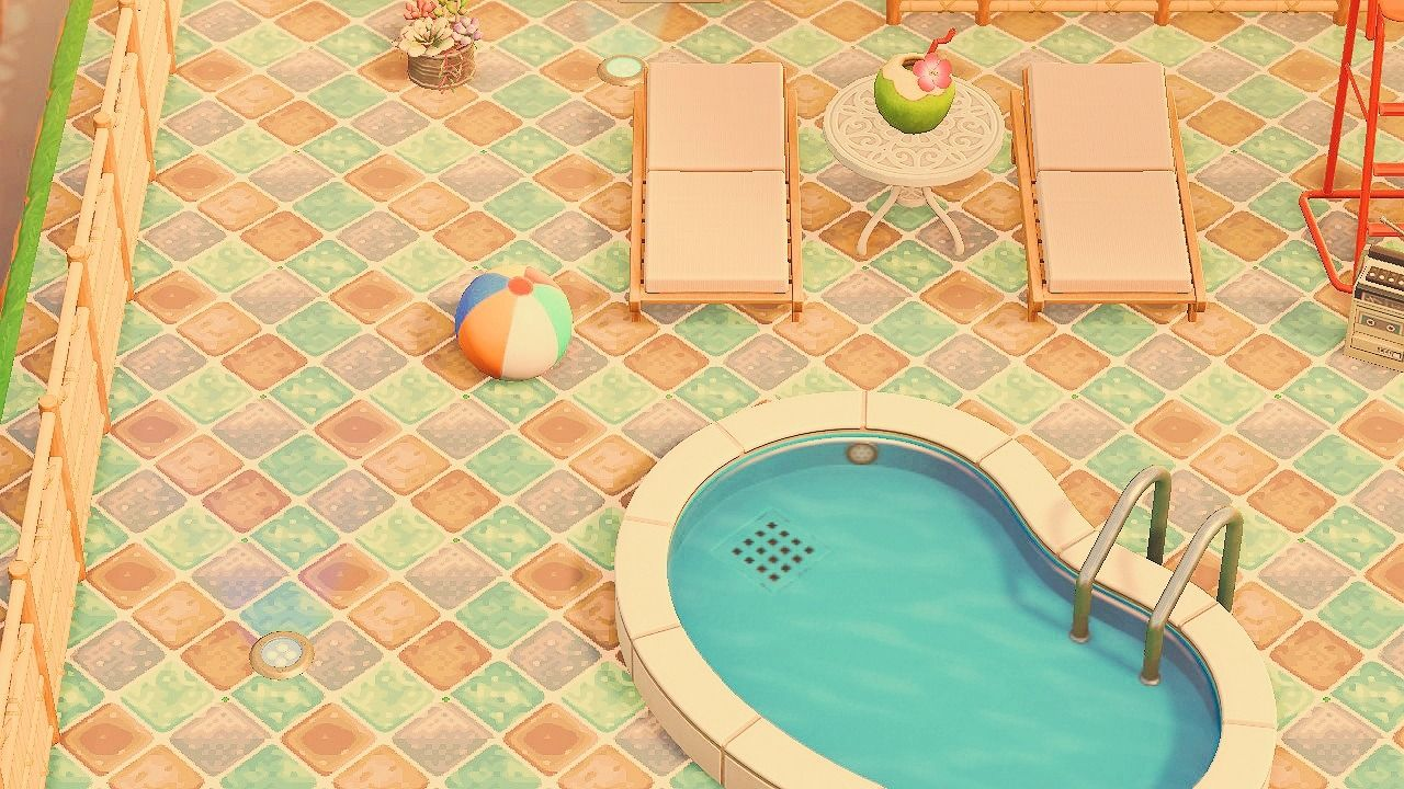 Animal Crossing New Horizons Island Ideas in 2020 Animal