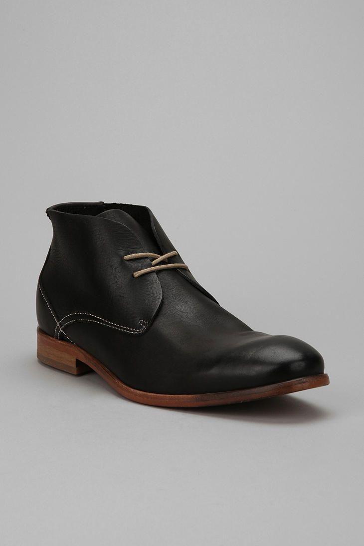 H By Hudson Osborne Chukka Boot $305.00