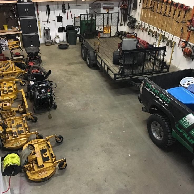 Image result for lawn care shop Lawn care, Landscaping
