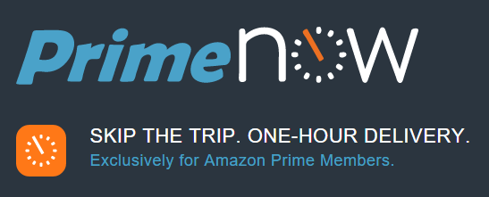 Amazon Prime Now Review Is Amazon S Same Day Delivery Service Any Good Miles To Memories Amazon Prime Now Same Day Delivery Service Amazon Same Day Delivery