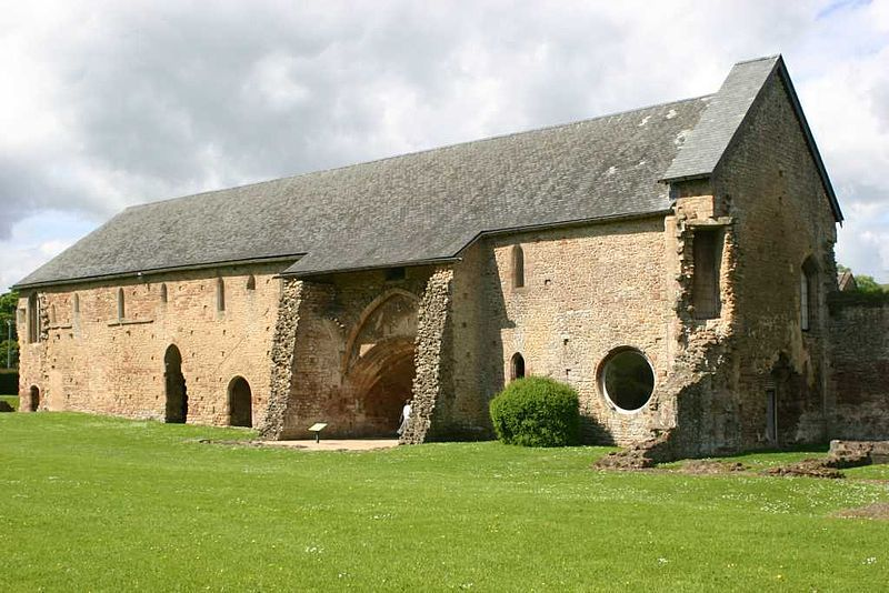 Cleeve Abbey In 1536 Cleeve was closed by Henry VIII in ...