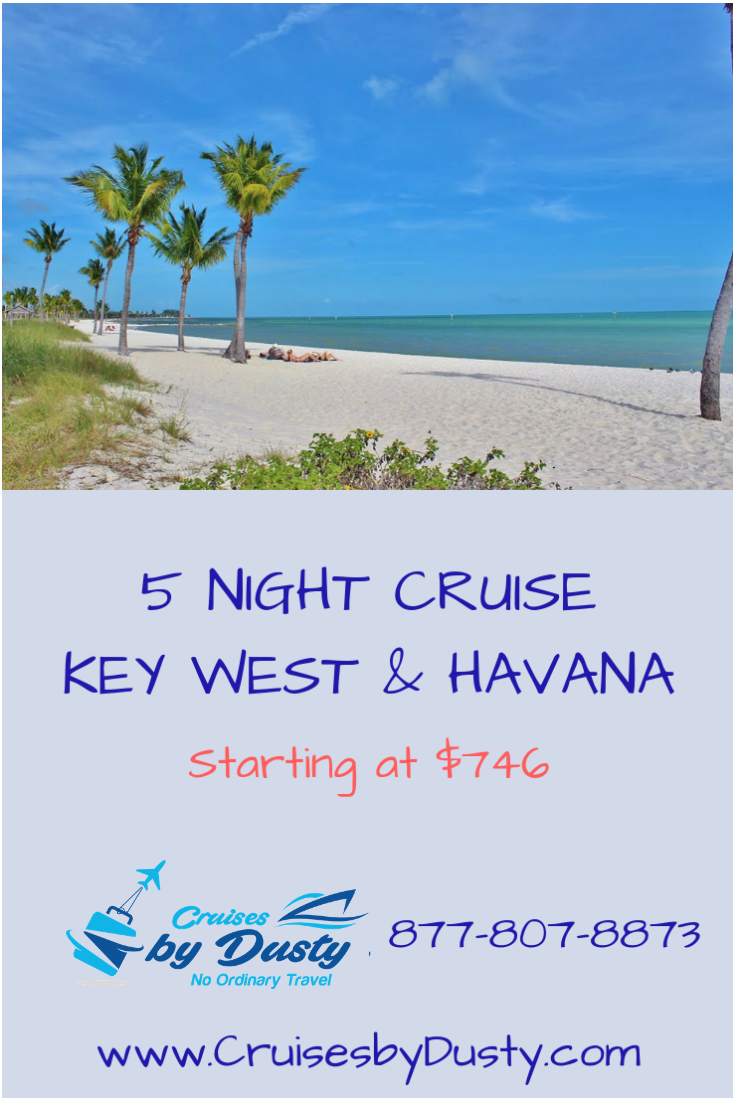 Explore Key West The Private Island Of Cocokay And Havana Cuba Travel Cruises Vacation Cruise Key West Private Island