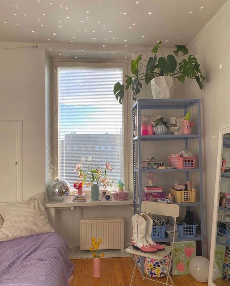 Pwetty In 2020 Aesthetic Room Decor Room Inspo Room Decor