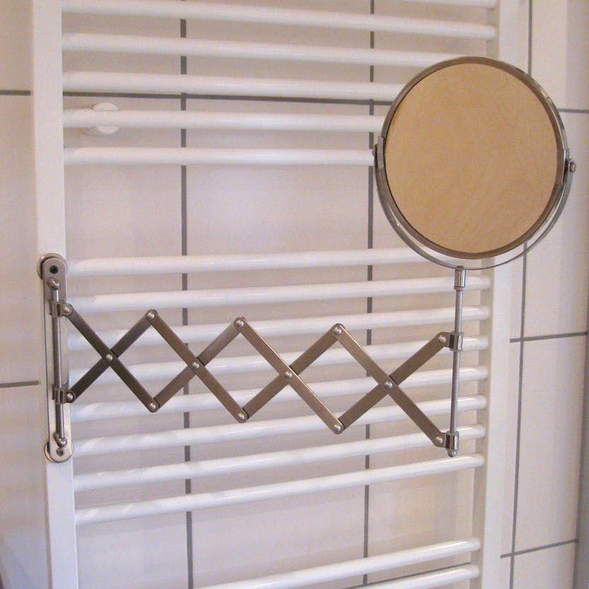 Spiegel Im Bad Ganz Einfach Befestigen Supermagnete Supermagnete Badezimmerspiegel Magnete