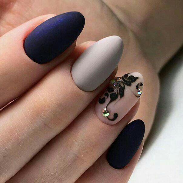 70 Latest Nail Art Fashion Designs Color Style Nailart Addicts