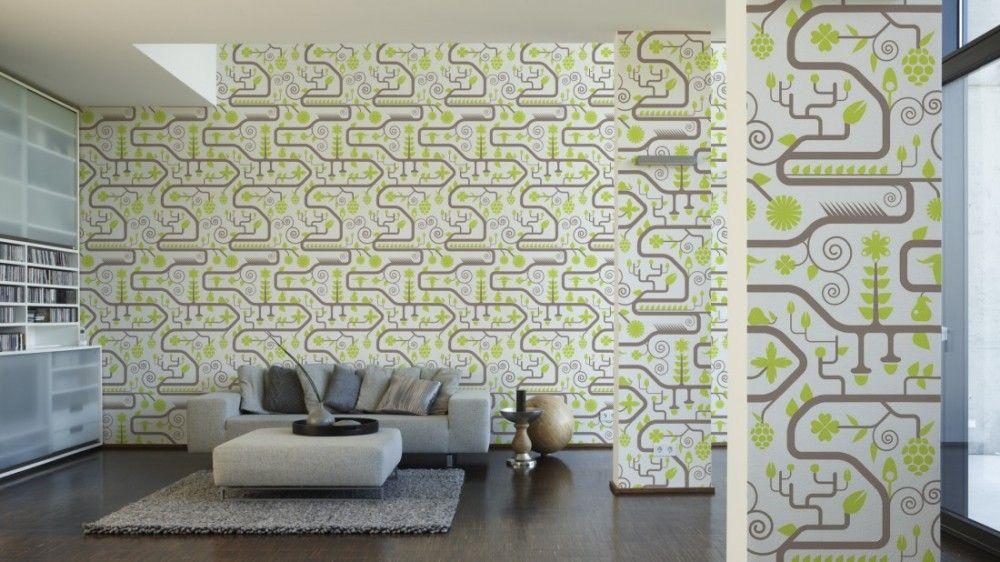 Lars Contzen 880611 | Design & Edel Tapeten » TAPETENKAISER ©