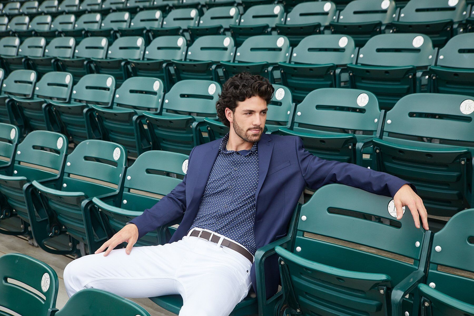 Pin By Rori Blount On Atlanta Braves In 2020 Atlanta Braves Dansby Swanson Atlanta Braves Baseball